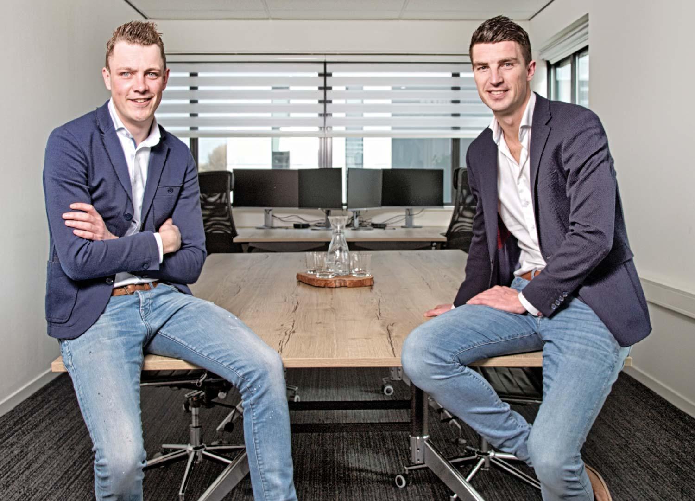 IT-bedrijf LinkThings bundelt krachten in Poeldijk